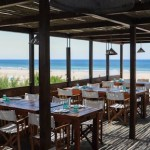 Recommended restaurants in Sao Torpes