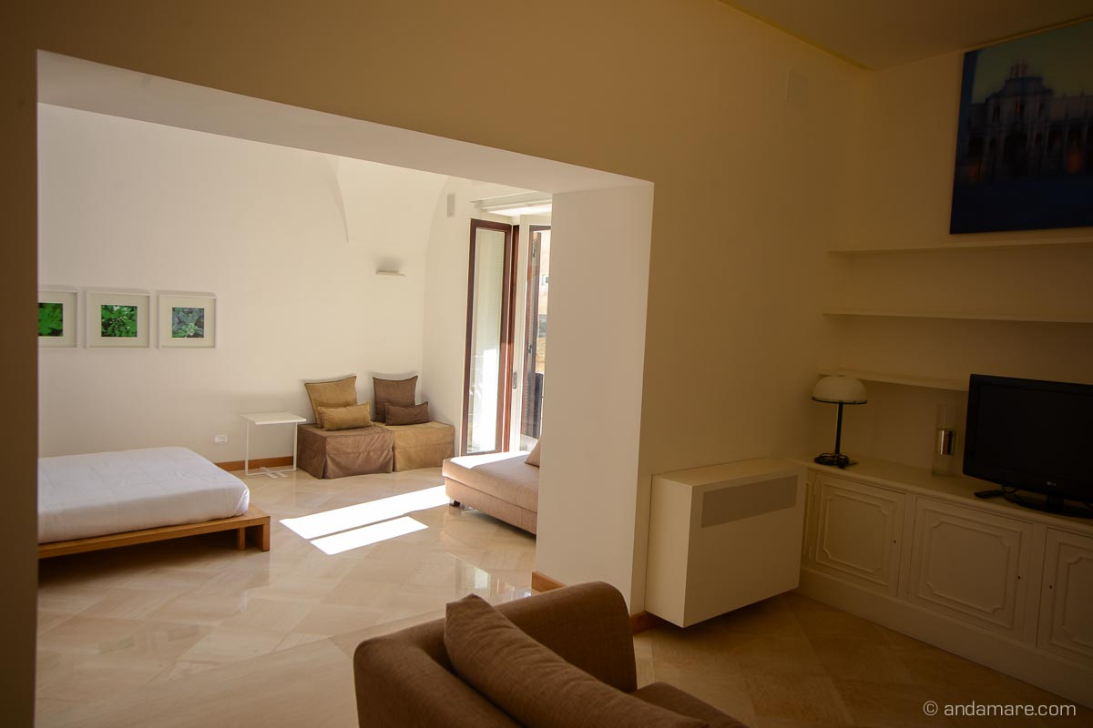 santacroce luxury rooms
