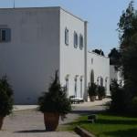 Otranto: Palazzo de Mori and Masseria Montelauro