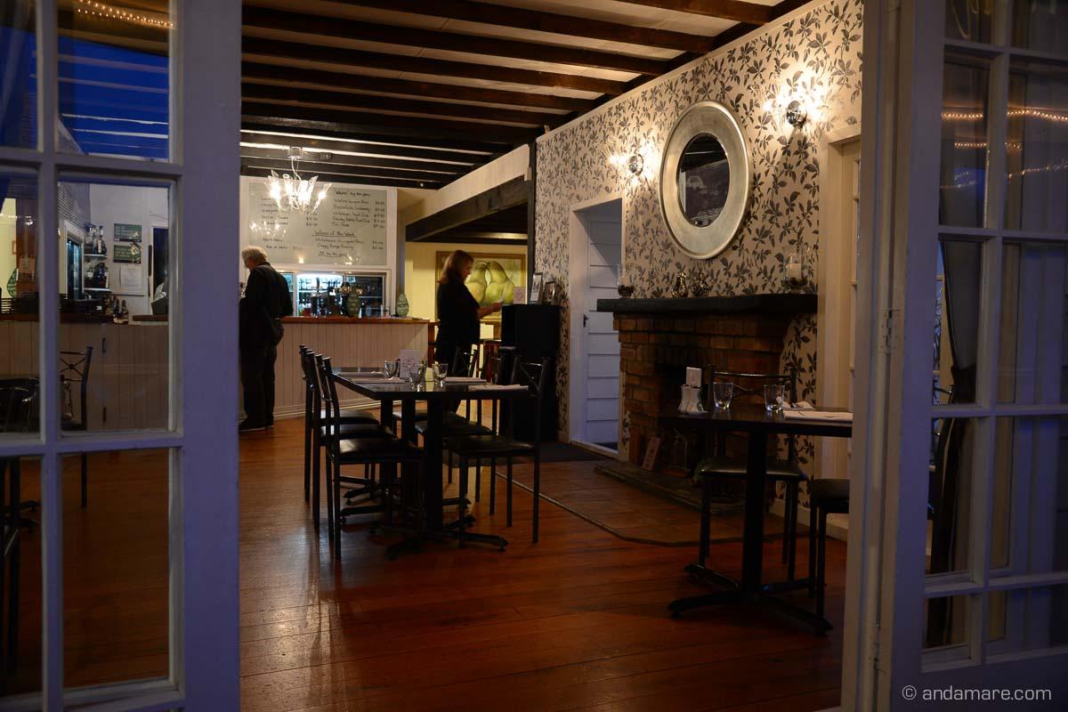 Pear Tree Restaurant & Bar