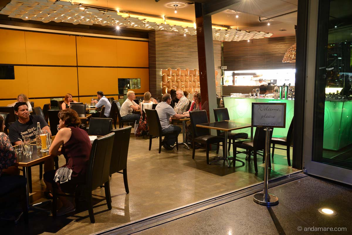 Arborio Restaurant