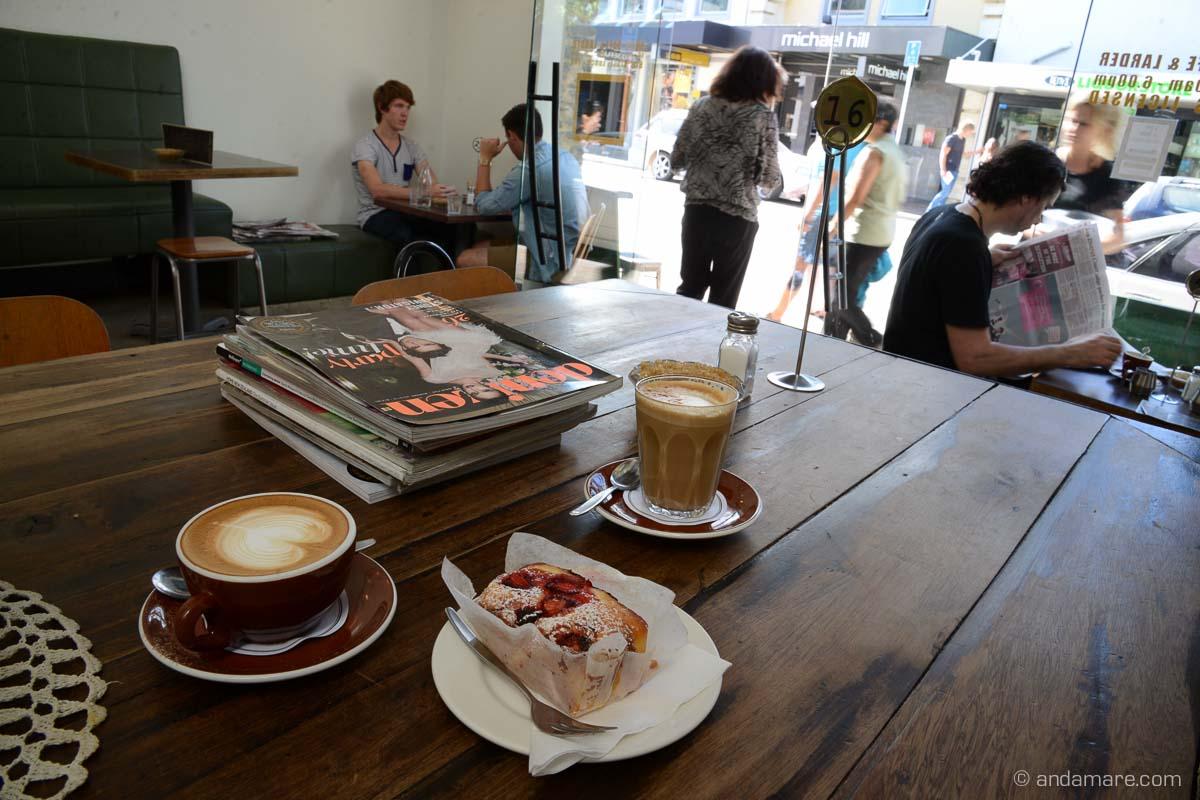 Vudu Cafe & Larder