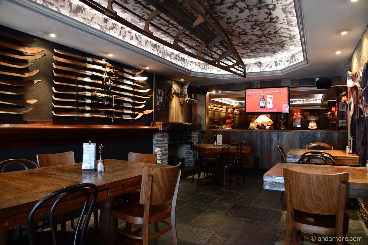 Ballarat Trading Restaurant