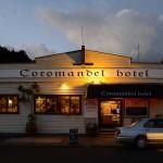 36 hours in Coromandel town …
