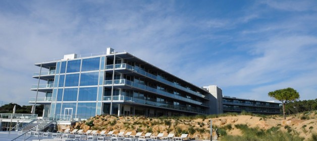 The Oitavos: Design hotel in Cascais