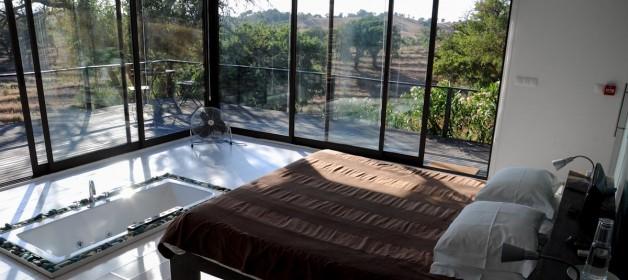 Herdade do Reguenguinho, a perfect guest house in Cercal