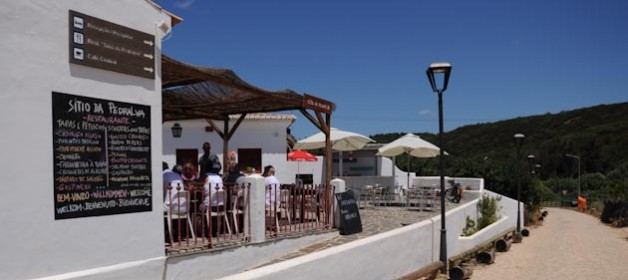 Recommended restaurants in Carrapateira