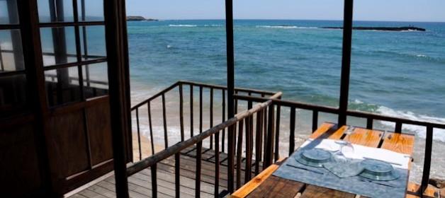 Recommended restaurants and cafes in Vila Nova de Milfontes