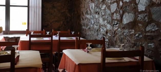 Recommendable restaurants in Odeceixe