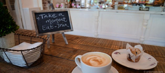 Breakfast in Miami Beach: Lee & Marie's Cakery and the News Cafe
