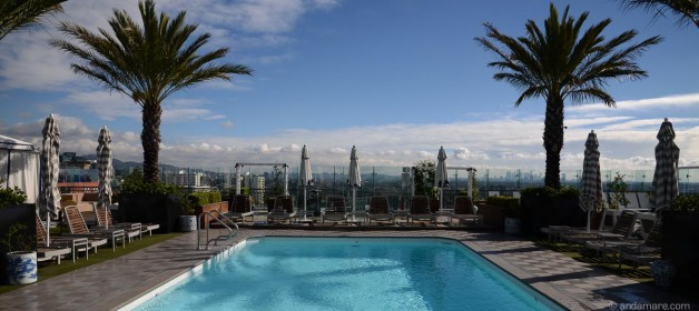Los Angeles: The London West Hollywood