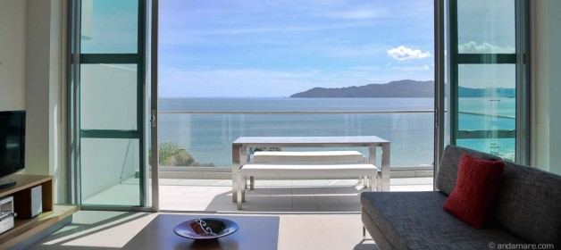 Northland Mangonui: The Doubtless Bay Villas in Cable Bay