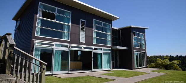 New Plymouth: Where to stay in New Plymouth