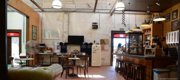 New Plymouth: Recommended Coffees and Restaurants