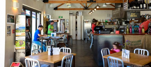 Wanaka: Follow the foodies …