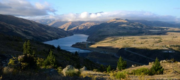 Where we are: Central Otago