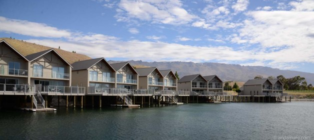 Where to stay in Cromwell